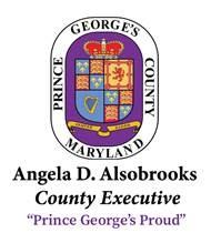 Prince George's County: The Strategic Partnerships Nonprofit Relief Fund  Application